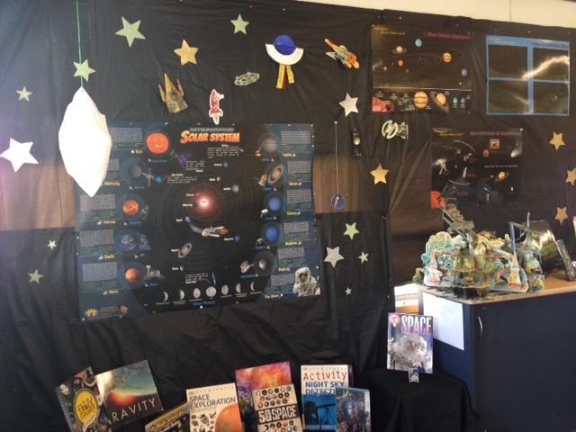 space-display